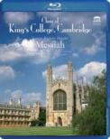 Messiah : Cleobury / Brandenburg Consort, King's Cambridge College Choir