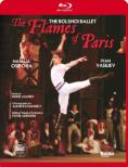 The Flames of Paris(Asafiev): Osipova, Savin, Vasiliev, Bolshoi Ballet (2010)