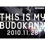 LIVE DVDuTHIS IS MY BUDOKAN?! 2010.11.28v