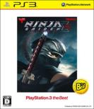 NINJA GAIDEN ��2 Playstation3 the Best