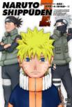NARUTO Shippuden Past Arc The Locus of Konoha 1