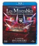 Les Miserables 25th Anniversary In Concert