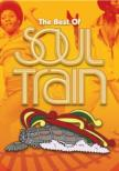 Best Of Soul Train Box Set