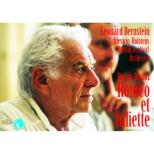 Romeo et Juliette (Hlts)(Rehearsal & Concert): Bernstein / Schleswig-Holstein Festival Orchestra (1989)
