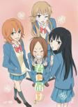 Kimi ni Todoke 2nd Season Vol.2