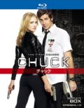 CHUCK SEASON 1 COMPLETE BOX Blu-ray