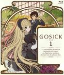 GOSICK Blu-ray Vol.1 (+DVD)