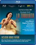 La Traviata: Cavani Maazel / Teatro Alla Scala Gheorghiu Vargas Frontali