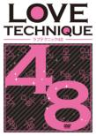Love Technic 48 Twin Pack