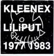 Kleenex / Lilliput Box Set