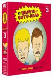 Beavis And Butt-Head The Mike Judge Collection Volume 3