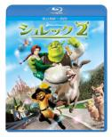Shrek 2 Combo (Blu-ray & DVD)