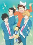 Kimi ni Todoke 2nd Season Vol.3
