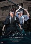 Musashi London Ny Version