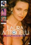 Laura Antonelli Triple Dvd-Box