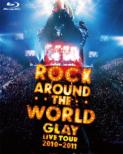 Glay Rock Around The World 2010-2011 Live In Saitama Super Arena -Special Edition- GLAY