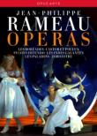 5 Operas -Les Boreades, Castor et Pollux, Les Indes Galantes, Les Paladins, Zoroastre -In Convertendo : Christie / Rousset / etc (11DVD)