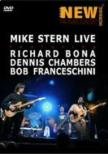 Mike Stern Live Featuring Richard Bona.Dennis Chambers.Bob Franceschini