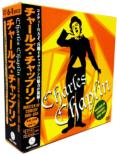 Charles Chaplin Master Of Comedy Dvd-Box