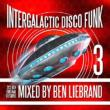 Intergalactic Disco Funk Vol.3
