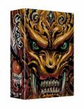 Garo<garo>-Red Requiem-Complete Box