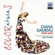 Coloraturas-opera Arias: Damrau(S)Ettinger / Munich Radio O