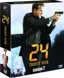 24 -TWENTY FOUR-�@SEASON 7 (SEASONS Compact Box)