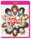K-ON!! Live Event -Come With Me!! Blu-ray (+Booklet)[First Press Limited Edition]