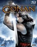 Conan Blu-ray BOX