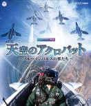 NHK VIDEO Tenkuu No Acrobat: Blue Impulse No Otoko Tachi