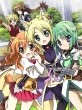 DOG DAYS 3 [DVD Limited Manufacture Edition]
