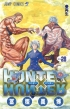 HUNTER�~HUNTER Vol.28