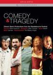 Glyndebourne -Comedy & Tragedy : Carmen, L'Elisir D'Amore, Gianni Schicchi, Miserly Knight, Falstaff (6DVD)