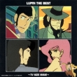 Lupin The Third TV Size & Eiga Size Theme Collection
