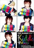 THE KIDDIE Happy Spring Tour 2011 ukidd's nowvTOUR FINAL AKASAKA BLITZ