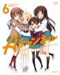 A-Channel The Animation 6 [Blu-ray Limited Manufacture Edition]