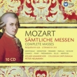 Complete Masses : P.Neumann / Collegium Cartusianum, Kolner Kammerchor (10CD)