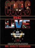 LIVE AT KORAKUEN HALL