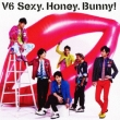 Sexy.Honey.Bunny! / Takaranoishi (+DVD)[First Press Limited Edition (Bunny Edition)]