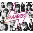 AAA BEST ALBUM (+2DVD)[First Press Limited Edition Jacket A]