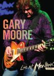 Live At Montreux 2010 (+CD) Gary Moore