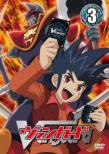 Card Fight!! Vanguard 3