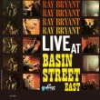 Ray Bryant-Live At Basin Street East