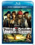Pirates Of The Caribbean: On Stranger Tides [3 Blu-ray & Digital Copy]