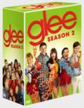 glee SEASON 2 DVD COLLECTOR'S BOX