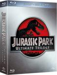 Jurassic Park/The Lost World:Jurassic Park/Jurassic Park III