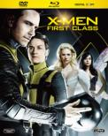 X-MEN First Class [Blu-ray Collector's First Press Limited Edition]