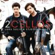 2CELLOS (+DVD, Taiwan version)