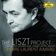 Aimard: The Liszt Project-bartok, Berg, Messiaen, Ravel, Ravel, Wagner, Etc