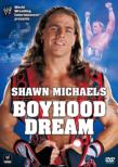 Shawn Michaels Boyhood Dream